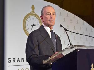 Bloomberg Tells Obama to Treat Congress Like Children