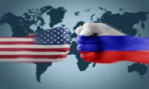 US Complains As Russia Bombs Its Terrorists