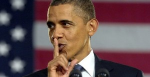 Government Secrecy at All-Time High