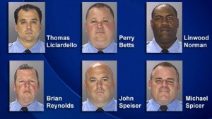Philly's Finest: Corruption Trial for 6 Cops Began Today
