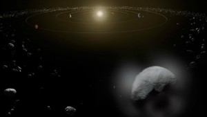 Huge Asteroid to Fly by Earth at 37,000 Kph on Friday