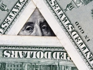The Death of the Dollar. Prepare Yourself Accordingly.