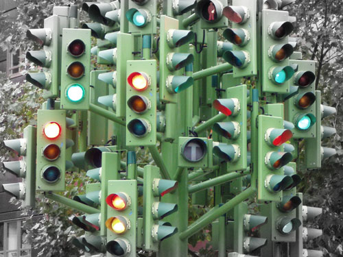 does traffic light labelling have the Question: traffic light food labeling - good or bad a recent scientific study has shown that traffic light labels work much better than %gda labels.