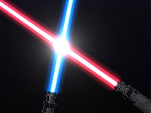 Boeing Patents 'Star Wars'-Style Force Fields