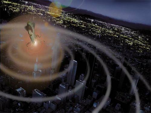 EMP ohrožení: Jen několik výbuchů by stačilo k odeslání Ameriky zpět do roku 1800