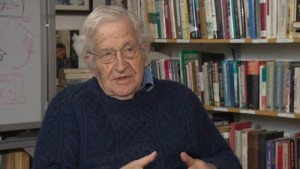 """""""Any Reader of Orwell Would Be Perfectly Familiar"""" With US Maneuvers – Chomsky to RT"""