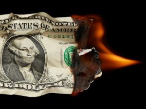Majority of Americans Now Believe That Debt Is a Necessity