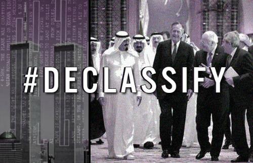 declassify