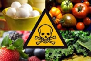 Is The U.S. Food Supply Cursed?
