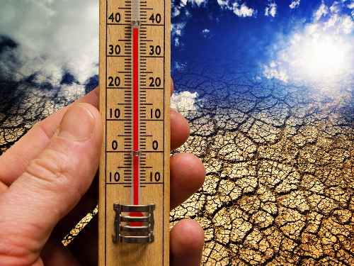 Is NOAA Altering Weather Data Ahead of the Big UN Climate Change Meeting?