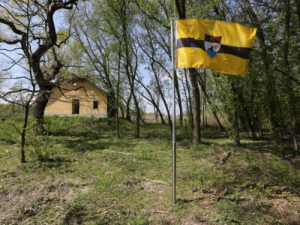 This New Libertarian Micronation Might Just Be Crazy Enough to Work