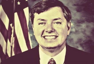 Lindsey Graham: The Gov't Should've Shot 61-Year-Old Gyrocopter Protester Out of the Sky