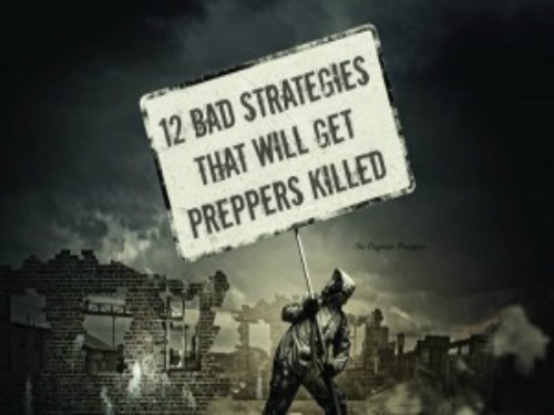 preppers killed