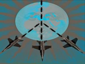 Al-Qaeda's Air Force: United States and Saudi Arabia