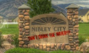 Another American Water Emergency: Utah Municipal Water Supply Tainted by Chemical Spill
