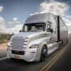 autonomous semi truck