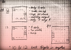 Open and Shut? Aurora Shooter James Holmes' Notebook Released to the Public