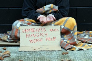 Want to Feed the Homeless? That Will Be $400, Please