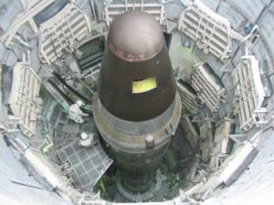 Pakistan Could Soon Have World's Third Largest Nuclear Arsenal