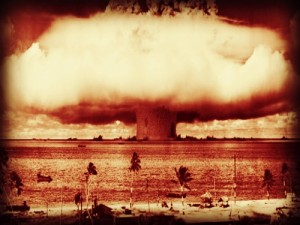Ministry of Defense Admits It Irradiated Civilians in Cold War Nuclear Weapons Tests, but Still Denies Vets Were Harmed