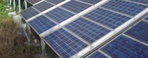 Will Solar Panels Kill the Utility Companies?