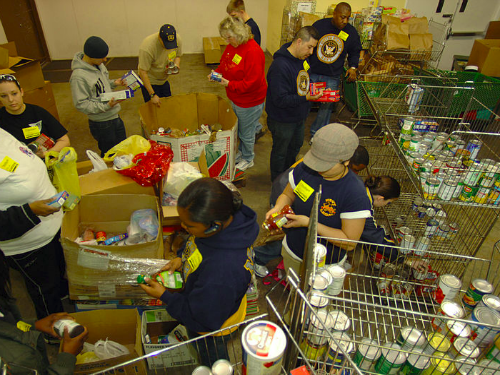 food banks in nyc are running out of food