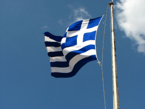 Will the Greek Crisis End in Civil War?