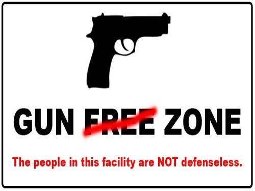 gun free schools