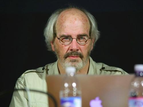 jack horner wikimedia