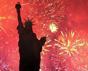 VIDEO: Americans Don't Know Why They're Celebrating the 4th of July