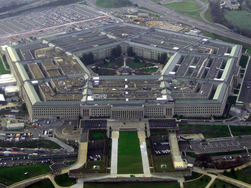 pentagon wikimedia
