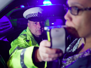 New Legislation Would Place Breathalyzers in All New Cars