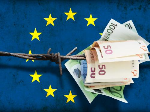 european union barbed wire