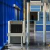 metal detector x ray tsa