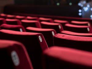AMC Theaters Issues Orwellian Message to Moviegoers