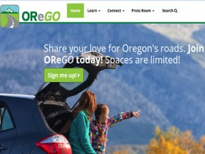 "It's Here: Oregon First State to Launch ""Pay-by-the-Mile"" Driving Track and Tax Scheme"