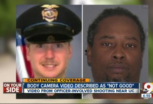 Update: Officer Ray Tensing Indicted on Murder Charge: Cincinnati Now Bracing for Riots After Cop Kills Black Man During Routine Traffic Stop