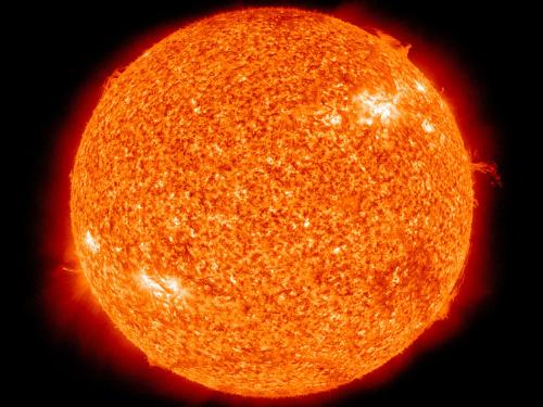 the sun wikimedia