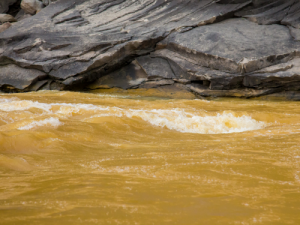 """EPA Knew About """"Blowout Risk"""" for Gold King Mine"""
