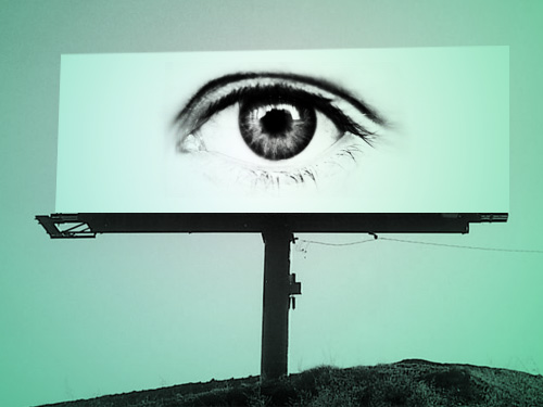 billboardeye