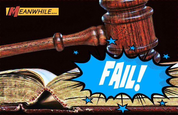criminaljusticefail