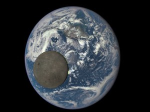 Question: Does NASA's Dark Side of the Moon Footage Look Fake to You?