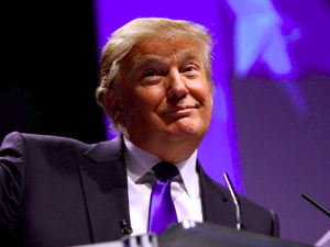 One Question the Media Refuses to Ask Donald Trump