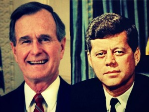 Carlyle Group's Latest Acquisition: The JFK Library (!)
