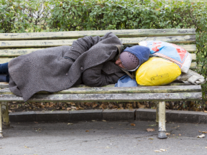 How the Federal Reserve Helped Cause a Homeless Epidemic