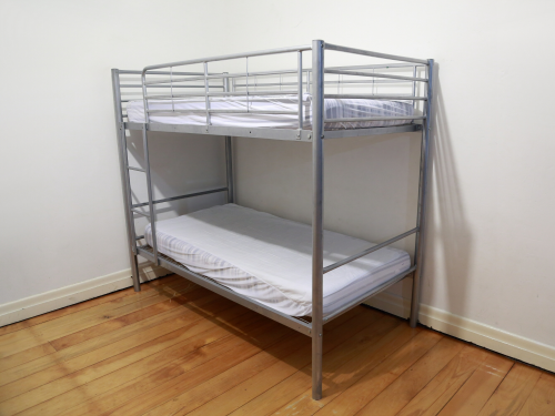 San francisco rent a bunk bed for 1 800 per month for Bunk bed alternative