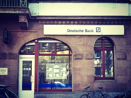 duetschebank