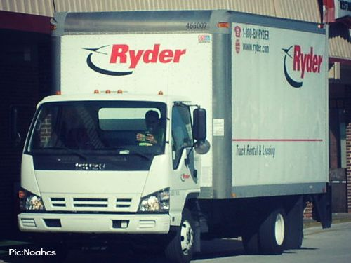 rydertruck
