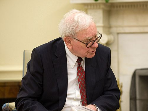 warren buffett wikimedia