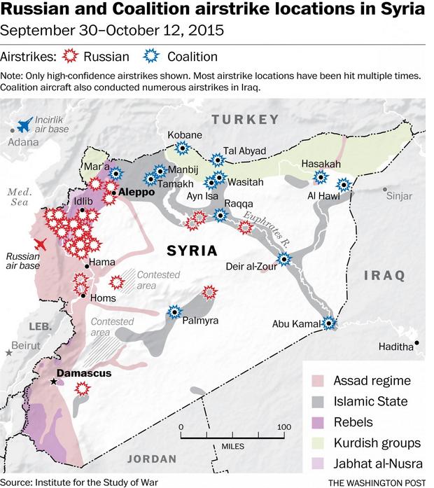 Russianusstrikesyria